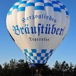 Balloon s/n 1121