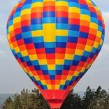 Balloon s/n 1122