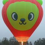 Balloon s/n 1123