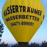 Balloon s/n 1125
