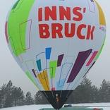 Balloon s/n 1126