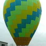 Balloon s/n 1127