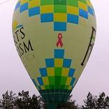 Balloon s/n 1130