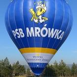 Balloon s/n 1132