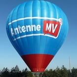 Balloon s/n 1134