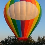 Balloon s/n 1135
