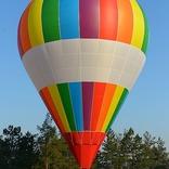 Balloon s/n 1136