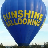 Balloon s/n 1139