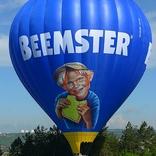 Balloon s/n 1141