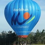 Balloon s/n 1143