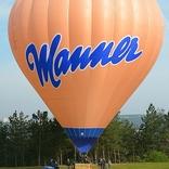 Balloon s/n 1144