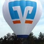 Balloon s/n 1145