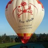 Balloon s/n 1147