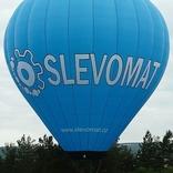 Balloon s/n 1148