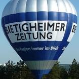 Balloon s/n 1149