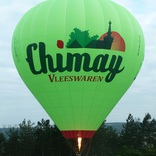 Balloon s/n 1151