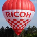 Balloon s/n 1153