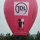 Balloon s/n 1154