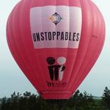 Balloon s/n 1156