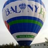 Balloon s/n 1157