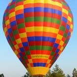 Balloon s/n 1158
