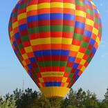 Balloon s/n 1160