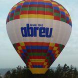 Balloon s/n 1161