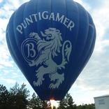 Balloon s/n 1162
