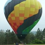 Balloon s/n 1163