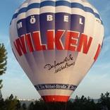 Balloon s/n 1164