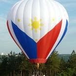 Balloon s/n 1165