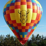 Balloon s/n 1167