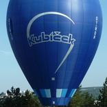 Balloon s/n 1168