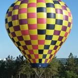 Balloon s/n 1169