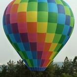 Balloon s/n 1170