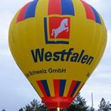 Balloon s/n 1171