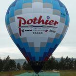 Balloon s/n 1172