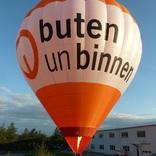 Balloon s/n 1173