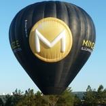 Balloon s/n 1176