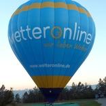 Balloon s/n 1178