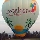 Balloon s/n 1180