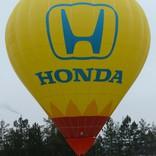 Balloon s/n 1181