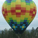 Balloon s/n 1182