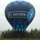 Balloon s/n 1185