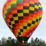 Balloon s/n 1186