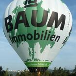 Balloon s/n 1188