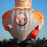 Balloon s/n 1190
