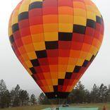 Balloon s/n 1191