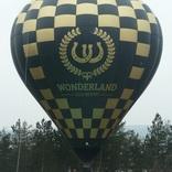 Balloon s/n 1192