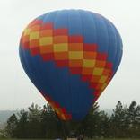 Balloon s/n 1193